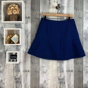 J. Crew | Midi Skirt